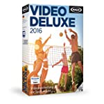 MAGIX Video deluxe 2016, Das Videobea...