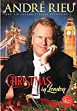 André Rieu: Christmas In London [DVD]