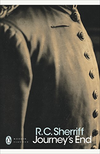 Journey's End (Penguin Modern Classics) por R. C. Sherriff