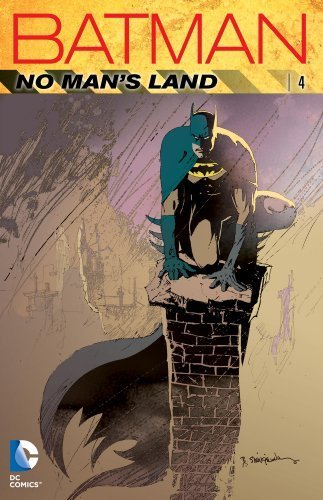 Batman: No Man's Land, Vol. 4 by Chuck Dixon, Devin Grayson, Greg Rucka, Larry Hama (2012) Paperback