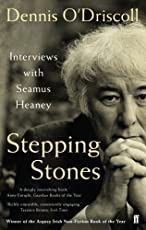 Stepping Stones: Interviews with Seamus Heaney (English Edition)