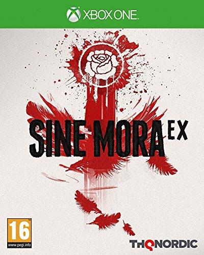 Sine Mora EX (Xbox One)