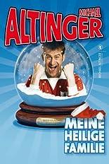 Michael Altinger - Meine heilige Familie hier kaufen