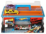 Hot Wheels CFC81 - Rennstarter-Koffer