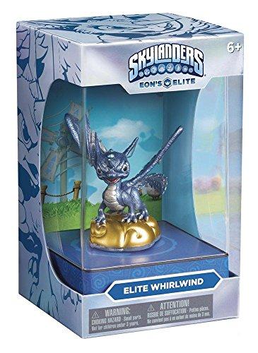 Figurine Skylanders : Trap Team - Eon's Elite - Whirlwind