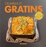 Telecharger Livres Crumbles et gratins (PDF,EPUB,MOBI) gratuits en Francaise
