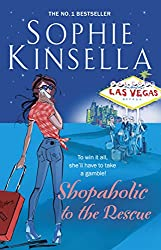 Shopaholic to the Rescue: (Shopaholic Book 8) (Shopaholic Series)