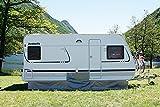 Fiamma Bodenschürze für Caravan 450x60cm
