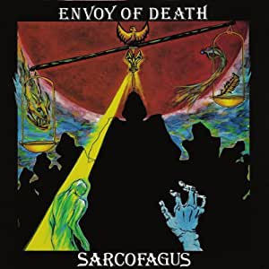 Envoy of Death [Red Vinyl]