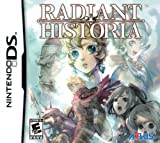 [Import Anglais]Radiant Historia Game DS