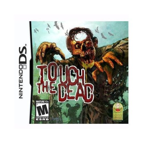 touch-the-dead-us-import-nintendo-ds
