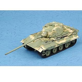 ADAALEN Hobbyboss Trumpeter 1/35 German E-75 (75-100 Tonnen) Standard Panzer 01538