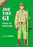Joe the Gi: With 28 Stickers (Dover Little Activity Books Paper Dolls)