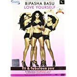 Bipasha Basu - Love Yourself Fit & Fabulous You