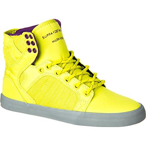 Supra SKYTOP SW18006, Sneaker donna vielfarbig