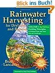 Rainwater Harvesting for Drylands and...
