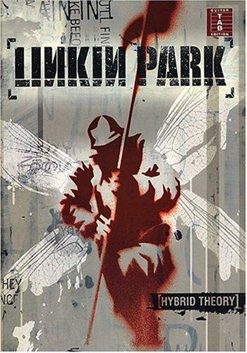 Linkin Park Hybrid Theory TAB