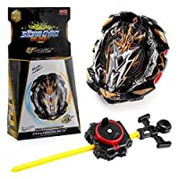 Special&Kind Wrestling Masters Fusion Spinning Top Gyro Gyro and Plastic Launcher Rapidity Toys and Gifts Interesting for Kids ?MQ1840-4-B-153?