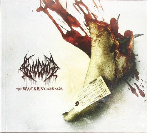 Wacken Carnage by Bloodbath (2008-06-24)