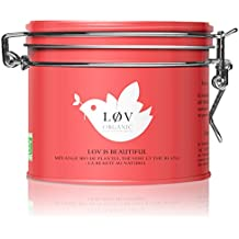 Løv Organic - Løv is Beautiful - Boite Métal 100 g