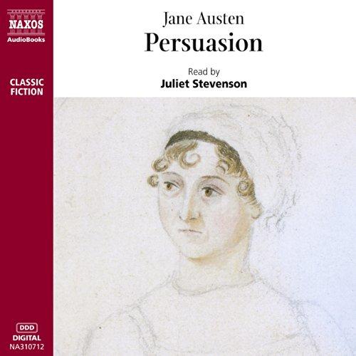 Persuasion   Jane Austen