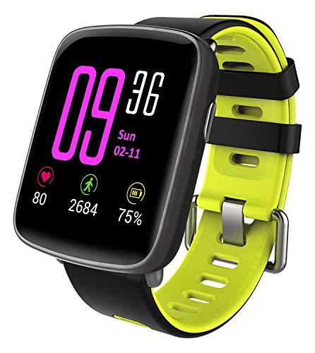 YAMAY wasserdichte Smartwatch
