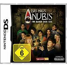 Das Haus Anubis - Im Bann der Isis [Software Pyramide]