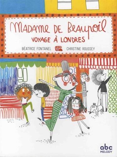 Madame de Beaupoil