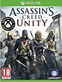 Assassins Creed Unity Greatest Hits (Xbox One)
