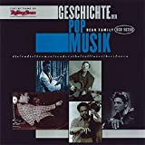 Geschichte Der Popmusik by Various Artists (2000-01-01)