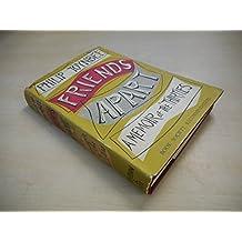 Friends apart: A memoir of Esmond Romilly & Jasper Ridley in the thirties