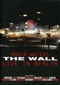 Wall: Live in Berlin [DVD] [Region 1] [US Import] [NTSC]