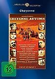 Cheyenne [DVD] (2007) Richard Widmark; Carroll Baker; Karl Malden; Alex North - Import Allemagne