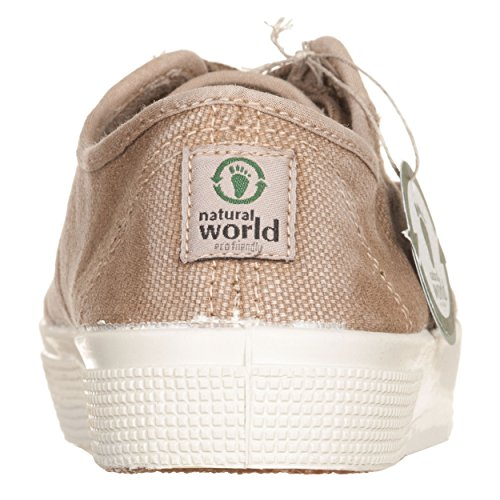 Natural World Sneakers Beige