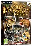 Hidden Mysteries: Triple Pack on PC