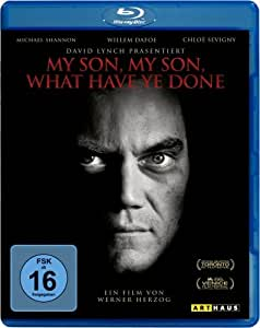 My son, my son, what have ye done [Blu-ray]