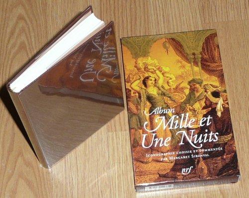 Album Mille et une nuits par COLLECTIF