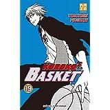 Kuroko's Basket - Tome 19