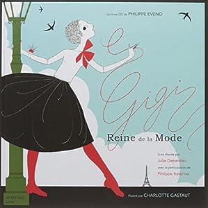 "Afficher ""Gigi reine de la mode"""