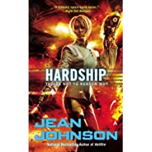 Hardship : Theirs Not To Reason Why by Jean Johnson (2014-09-18)