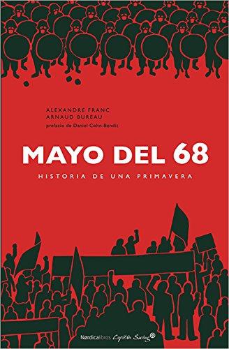 Mayo del 68 (Nórdica Cómic)