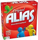 Die besten Trivia Games - Tactic Original Alias Trivia board game - Brettspiele Bewertungen