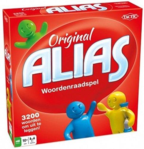 s Trivia board game - Brettspiele (Kinder & Erwachsene, Junge/Mädchen, Niederländisch, Innen & Außen, Trivia board game, Box) (Trivia Brettspiel)