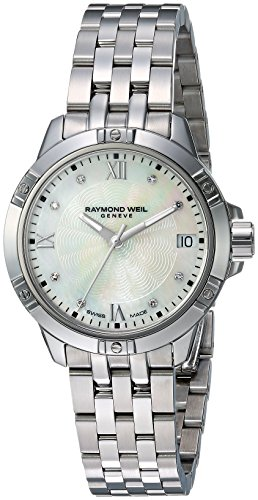 Raymond Weil Women's Watch 5960-ST-00995