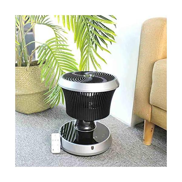 Sunny-Turbo-Fan-Ventilador-de-Alta-Velocidad-Ventilador-de-circulacin-Vertical-Control-Remoto-de-Escritorio-Ventilador-silencioso-Temporizacin-Inteligente-32-25-24-cm