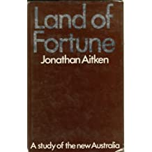 Land of Fortune: Study of New Australia