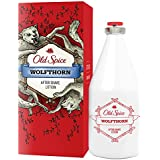 Old Spice After Shave Lotion Wolfthorn, 1er Pack (1 x 100 ml)