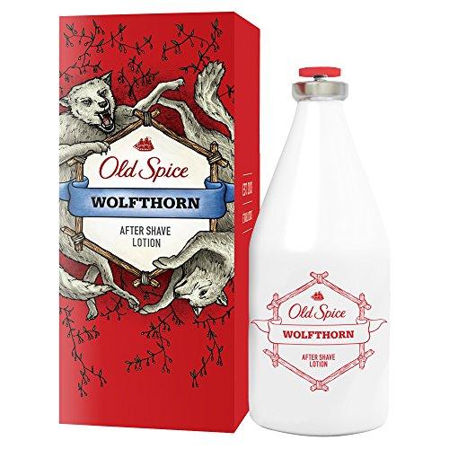 Old Spice After Shave Lotion Wolfthorn, 1er
