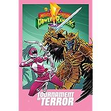 Tournament of Terror (Power Rangers)