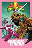 Tournament of Terror (Power Rangers)
